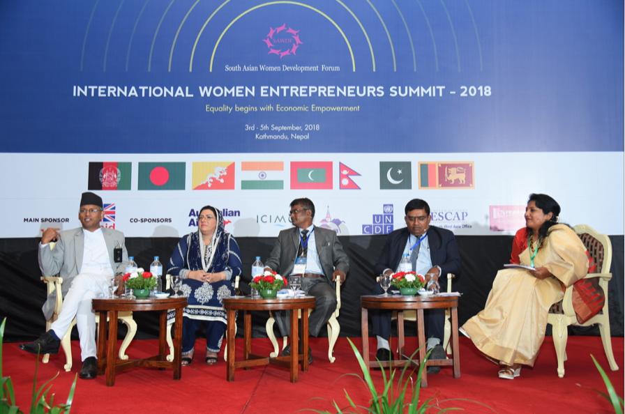 Gender Inclusive Trade