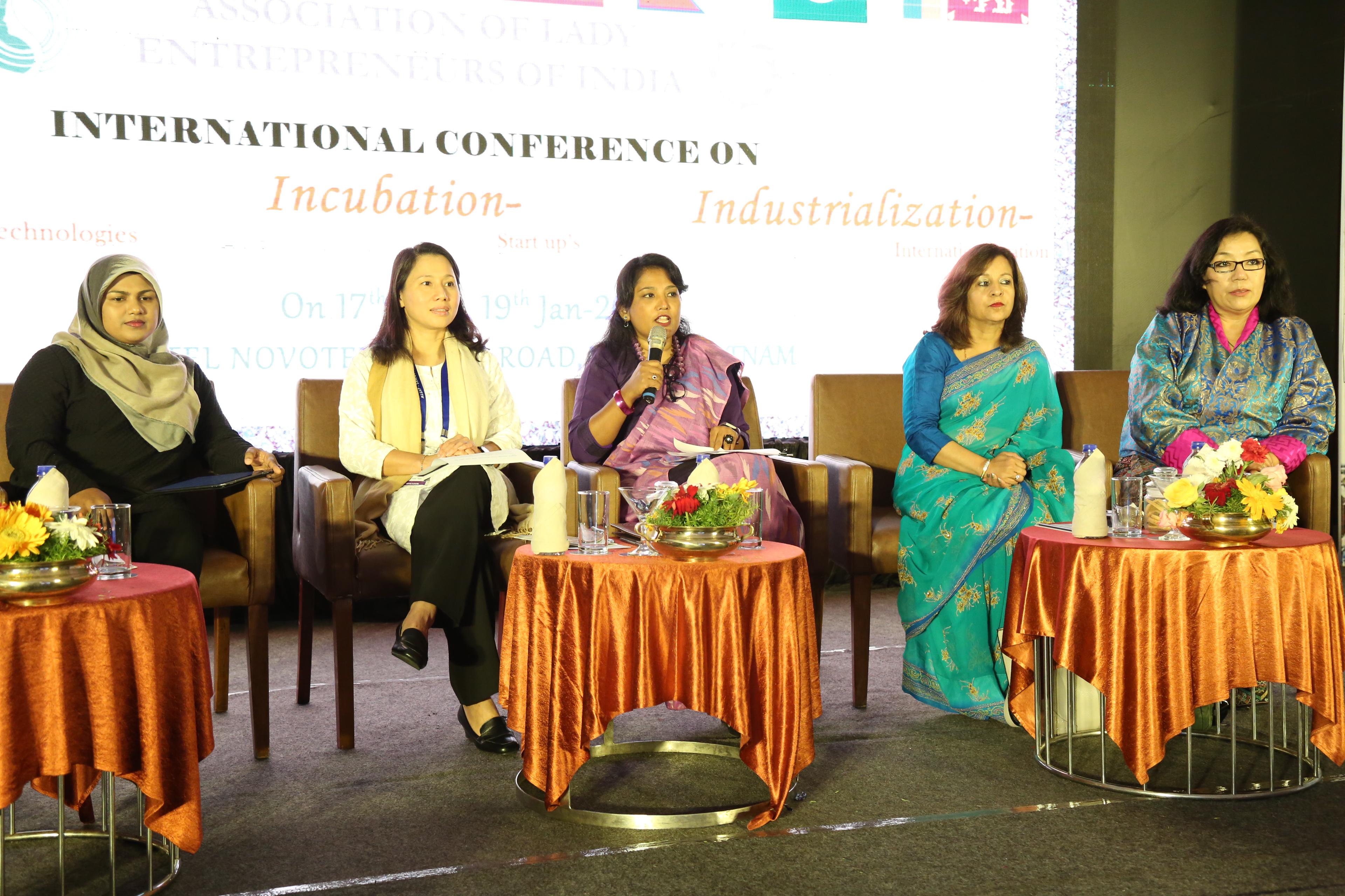 Gender Mainstreaming, Trade Facilitation